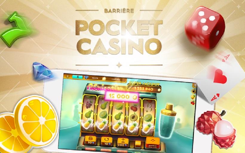 Casinos Barriere