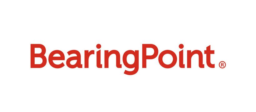 logo bearing point