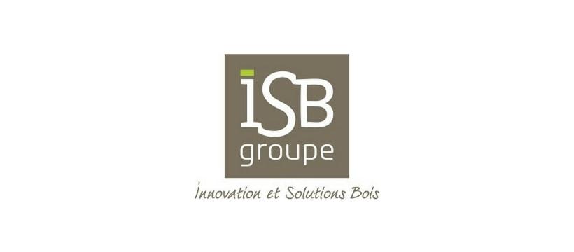 Logo Groupe ISB