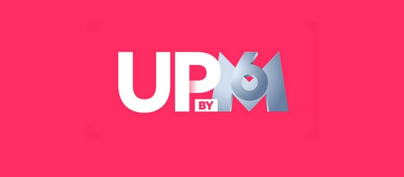 UP by M6