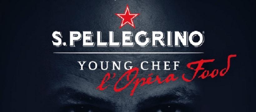 S.Pellegrino opera