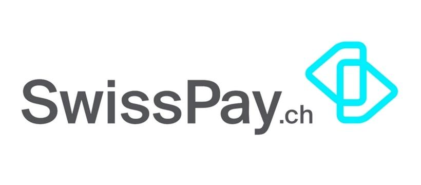 SwissPay logo
