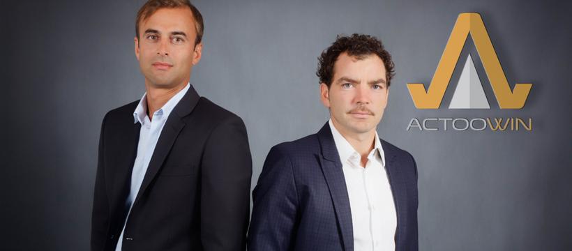 startup actoowin
