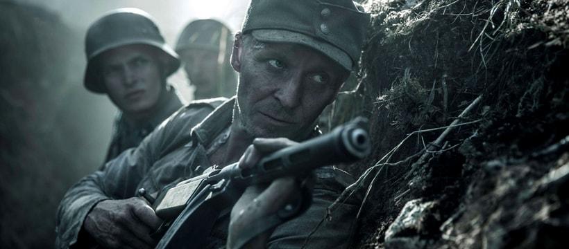 film de guerre
