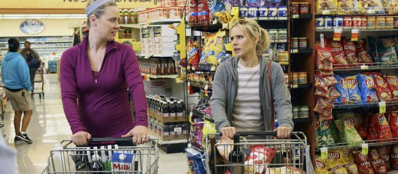 Kristen Bell dans The Good Place - Netflix