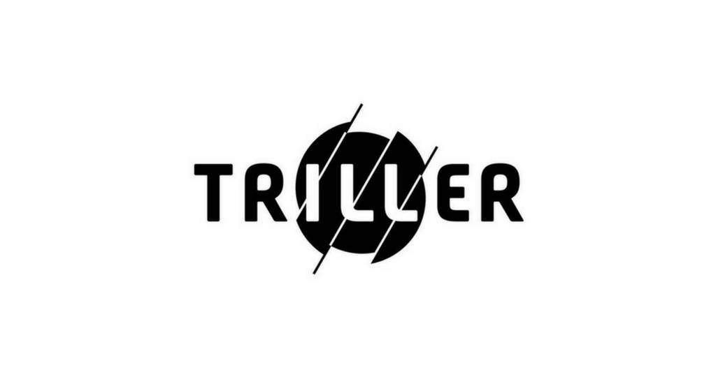 logo de la startup Triller