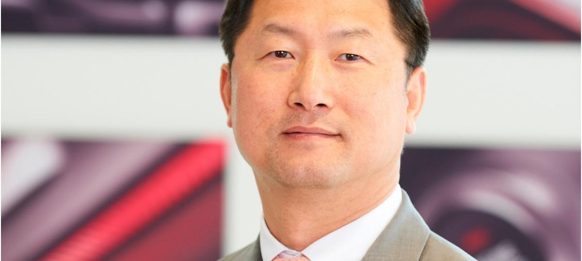 Jonghyun KIM, nouveau Président de KIA Motors France