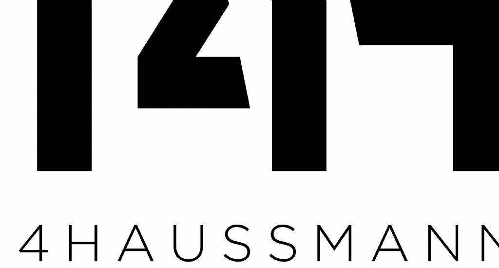 Logo 14HAUSMANN