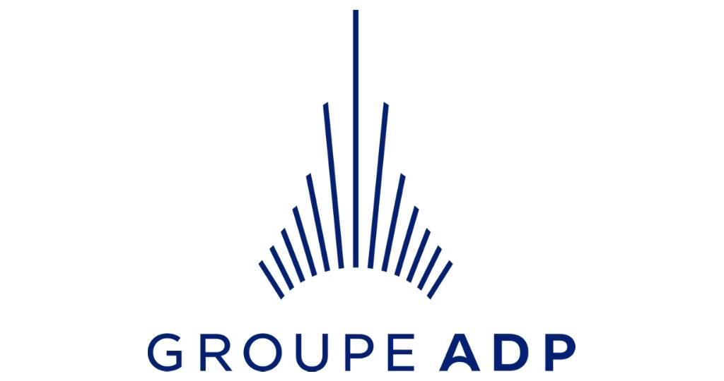 logo groupe ADP