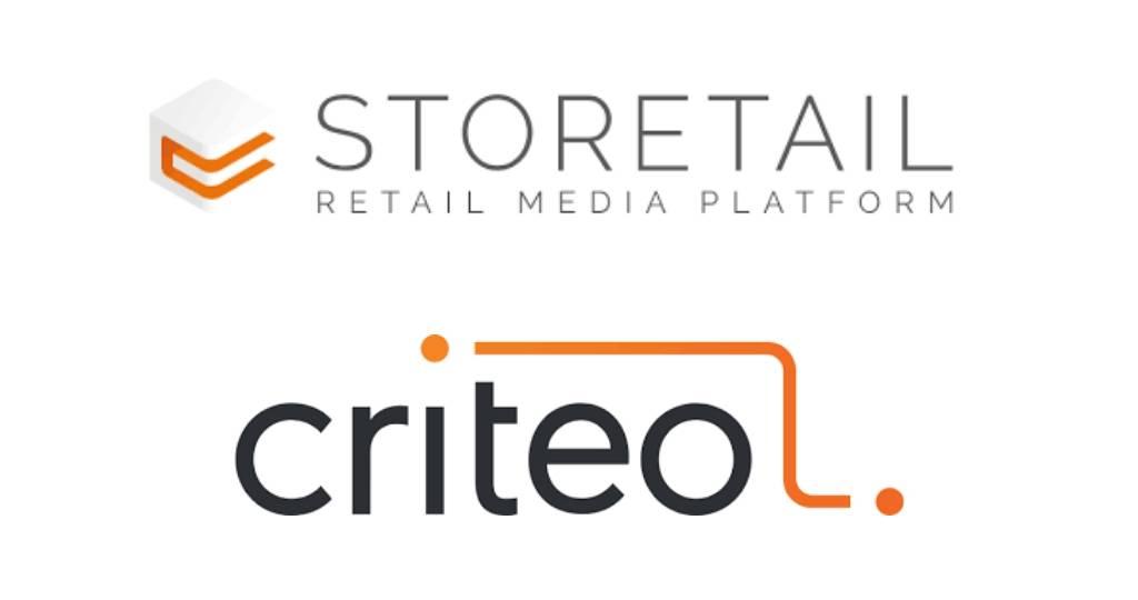 Logos Criteo Storetail