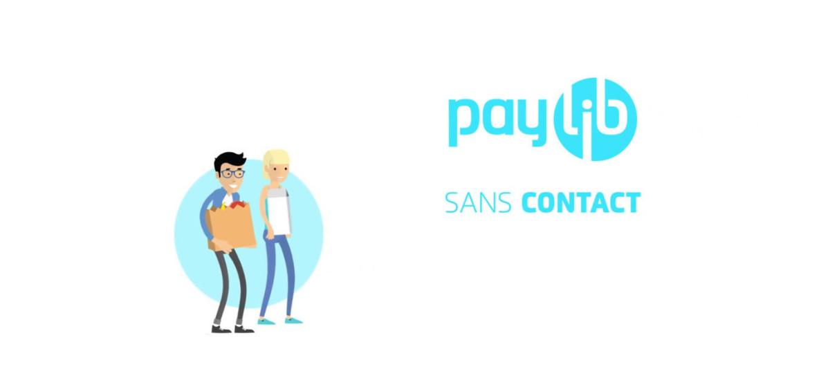 Logo de paylib