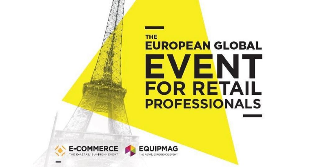 logo du paris retail week