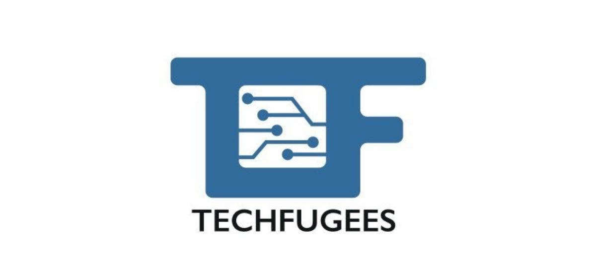 Techfugees logo