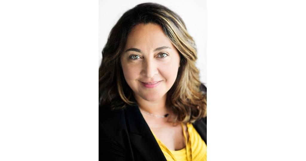 Yasmina Azelmad