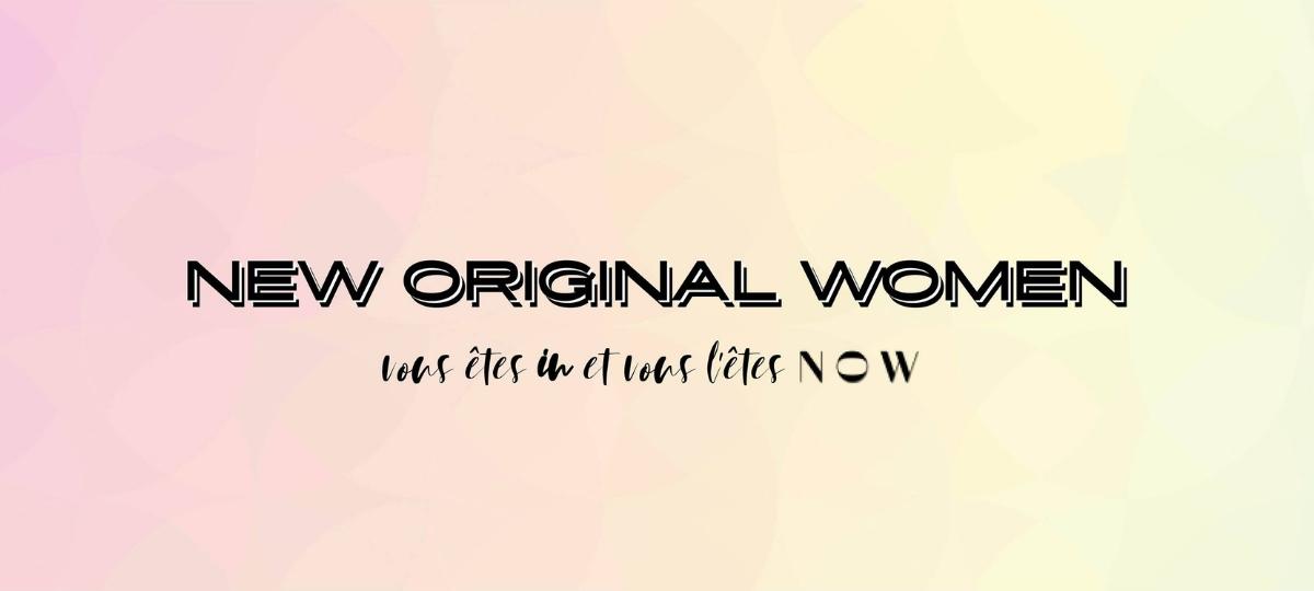 New Original Women