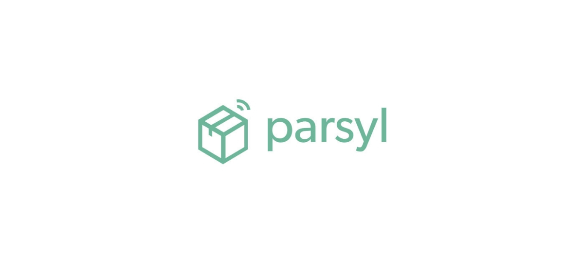 Logo start-up Parsyl