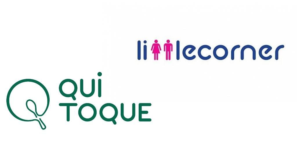 logo quitoque little corner