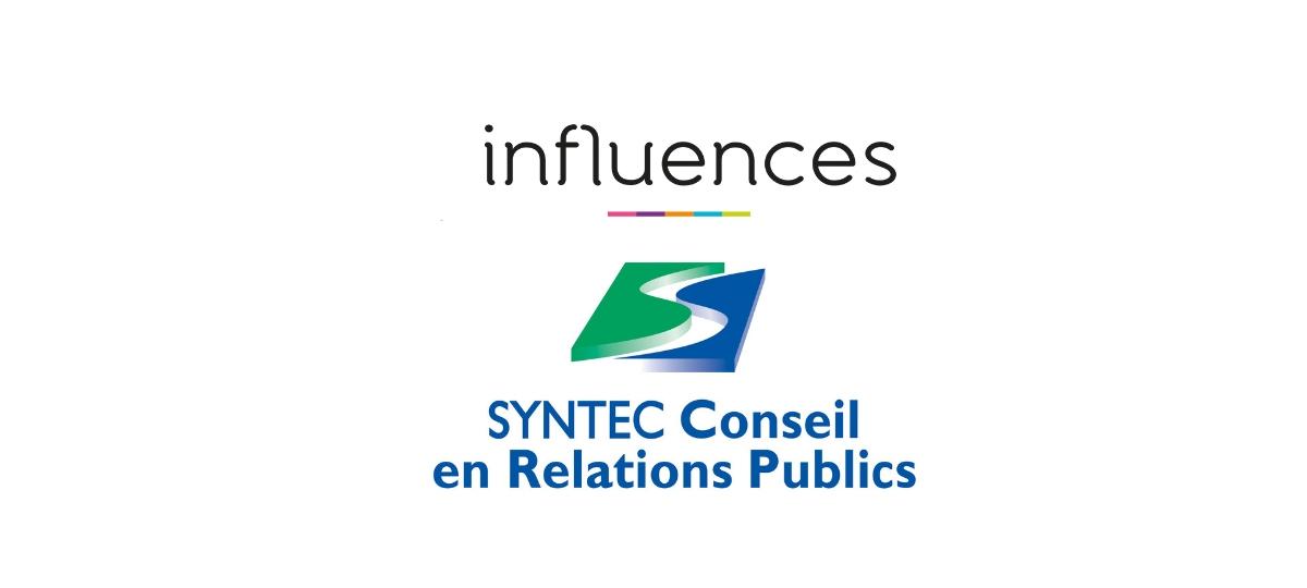 Logo Influences et Syntec Conseil