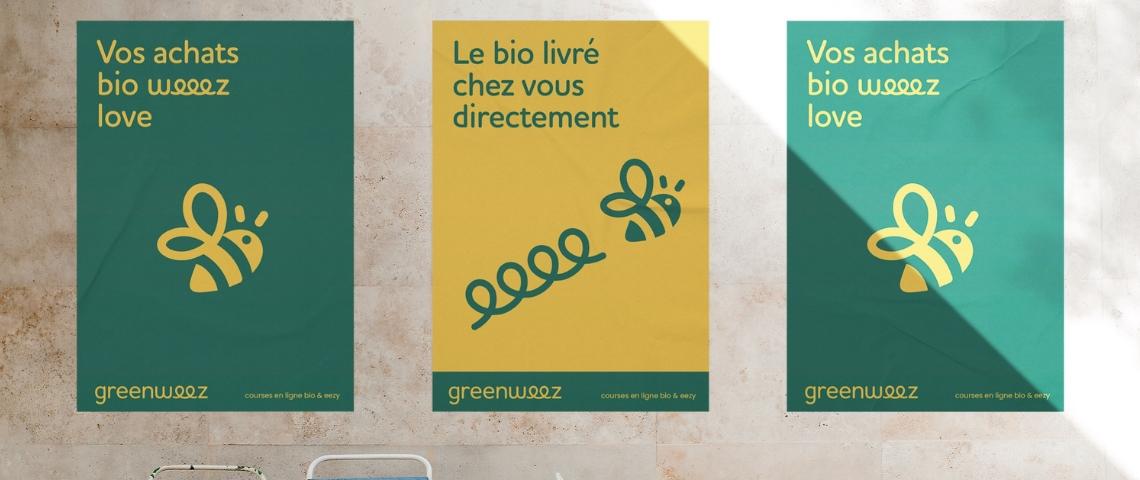 Affiches Greenweez