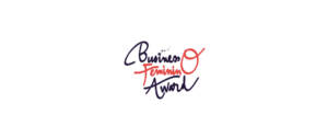 Logo de Business O Feminin Awards