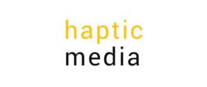 Logo Hapticmedia