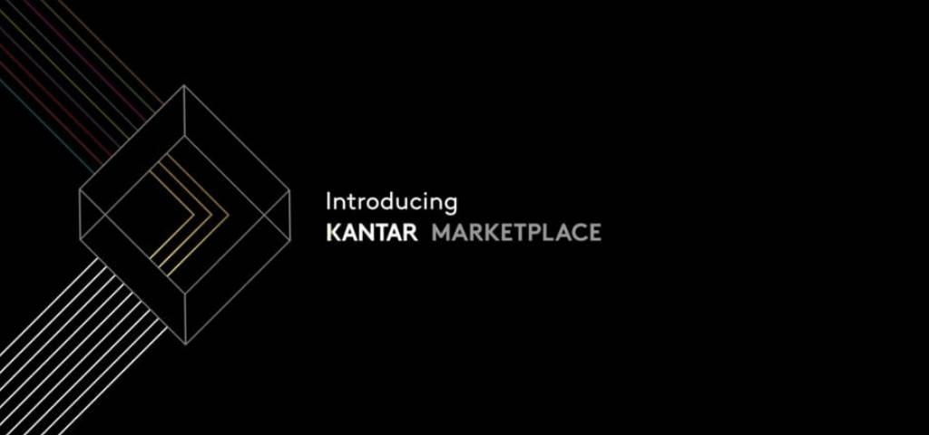 Logo de Kantar Marketplace