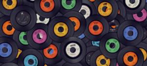 Des vinyles de toutes les couleurs