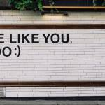 """Un commentaire """"on t'aime aussi"""""""