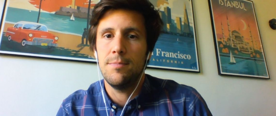 Le regard de Raphaël Demnard, DG de Sampleo Talent Web Academy