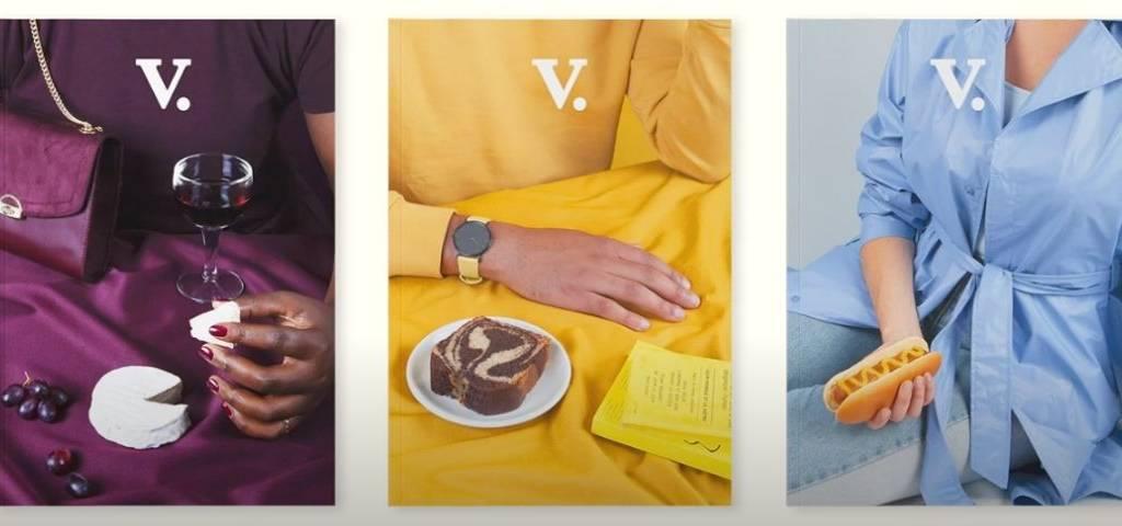 Magazine V.