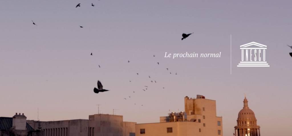 Film dernière campagne de l'UNESCO