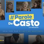 Logo de #paroledecasto