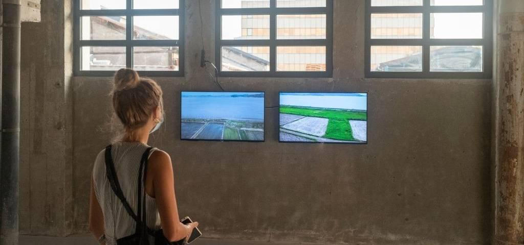Fondation Fiminco:  nouveau lieu culturel du grand Paris dédié à l'art contemporain