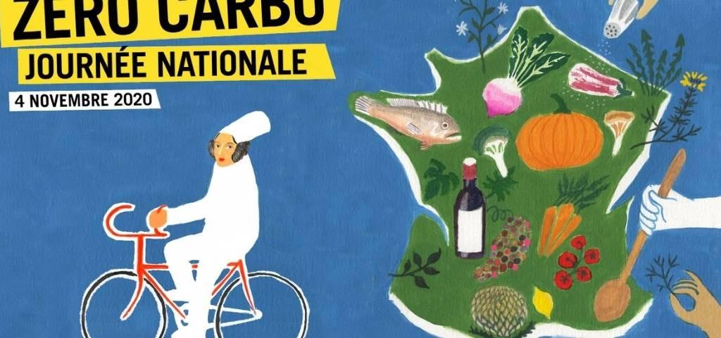Journée  «Zéro Carbo» :  80 chef.fe.s engagé.e.s pour une cuisine écoresponsable