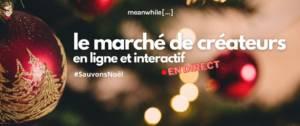 Visuel de la campagne d'affçichage pour le marque des créateurs éthiques
