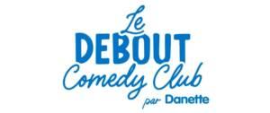 Logo de Debout Comedy Club