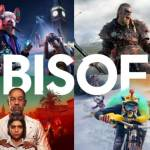 Carroussel des jeux iconiques d'Ubisoft
