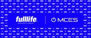 Logo Fulllife et MCES
