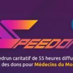 Affiche Speedons