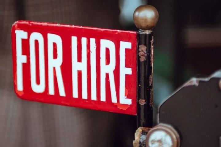 Panneau  - for hire -