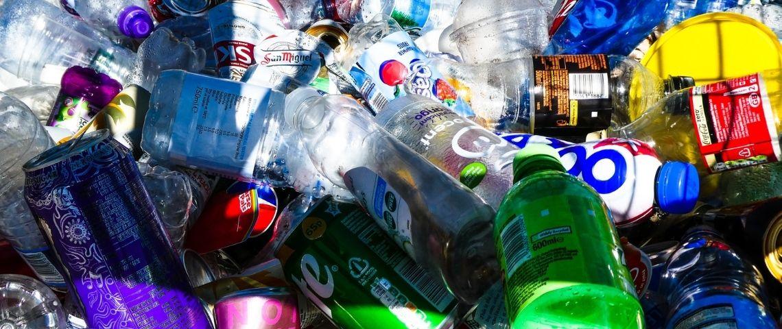 Emballage en plastique