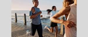 Des femmes qui courent