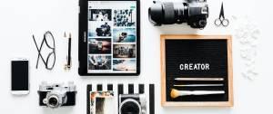 Des outils pour faire des photos