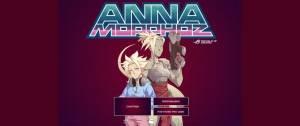 2 personnages de Manga