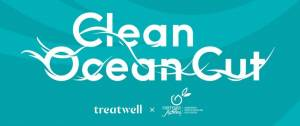 Logo : Clean Ocean Cut
