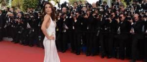 Eva Longoria festival de Cannes