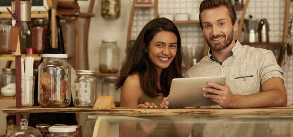 Trois stratégies pour concilier achat digital et trafic en magasin