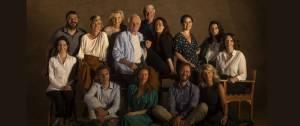 Photo des 13 membres du Sustainable Board de Guerlan
