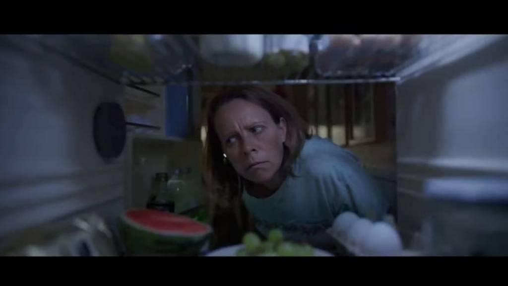 Femme - frigo