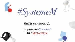 #systeme M